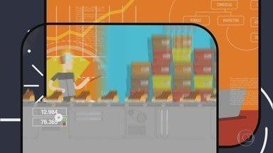 Pequenas Empresas & Grandes Negócios - Edição de 26/01/2020 - Palmirinha licencia seu nome para rede de cafeterias. Empresária e chef iraquiano contam sua história no VC no PEGN. Empresas investem em produtos e cenários instagramáveis.