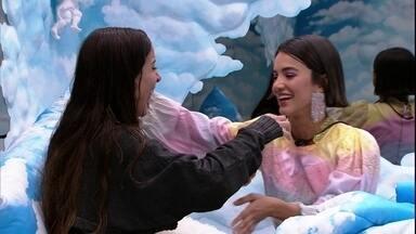 Manu chama Bianca para conversar: 'Se o desfecho fosse diferente, eu iria' - Manu chama Bianca para conversar: 'Se o desfecho fosse diferente, eu iria'