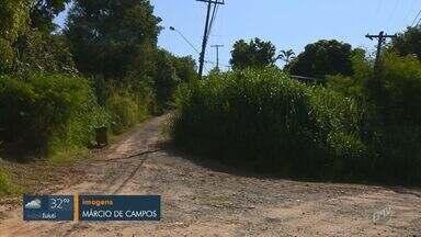 Homem de 56 anos é vítima de latrocínio em Campinas - A vítima levou 9 tiros durante o assalto que aconteceu sábado (25) à tarde em Sousas.