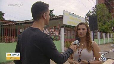 Pré-matrícula e matrícula nas escolas públicas de Macapá e Santana inicia pela web - Procedimento busca preencher vagas na rede de ensino.