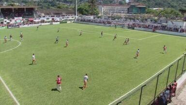 Portuguesa Santista empata sem gols com o Atibaia em Ulrico Mursa - Jogo, válido pela segunda rodada do Campeonato Paulista da Série A2, foi realizado neste domingo (26).