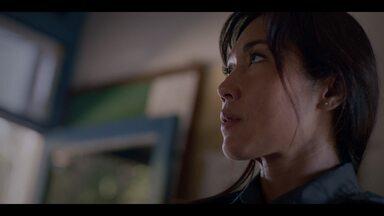 Episódio 6 - O clima de tensão aumenta entre Custódio e Manuela. Sarah busca uma solução para seus problemas financeiros. Ronaldo é ameaçado, e Chucky ataca seus inimigos.