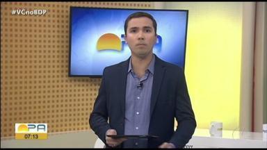 Justiça afasta três policiais civis de Xinguara - Justiça afasta três policiais civis de Xinguara