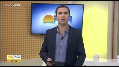 Governo suspende vistas em presídio do Pará por tempo indeterminado - Governo suspende vistas em presídio do Pará por tempo indeterminado