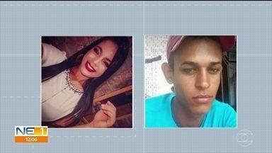 Suspeito de jogar gasolina e tocar fogo em ex-companheira em Itaquitinga é preso - Vítima de 22 anos morreu após ter 75% do corpo queimado.