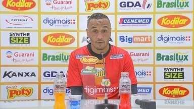 Novorizontino recebe o Bragantino para tentar manter os 100% - Novorizontino recebe o Bragantino para tentar manter os 100% no Campeonato Paulista.