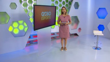 Confira, na íntegra, o Globo Esporte PR desta quinta-feira (30/01) - Confira, na íntegra, o Globo Esporte PR desta quinta-feira (30/01)