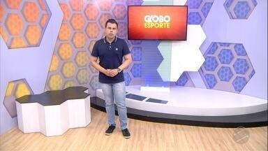 Assista o Globo Esporte MT na íntegra - 30/01/2020 - Assista o Globo Esporte MT na íntegra - 30/01/2020