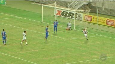 O Mixto levou a melhor contra o Araguaia, conquistou seus primeiros pontos no Estadual 202 - O Mixto levou a melhor contra o Araguaia, conquistou seus primeiros pontos no Estadual 2020.