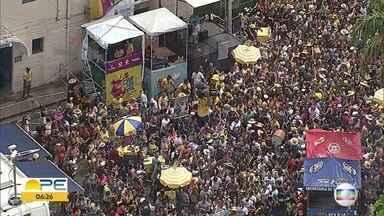 Conheça os candidatos a homenageado do carnaval de Olinda - Votação popular em urna itinerante começa na segunda-feira (3).