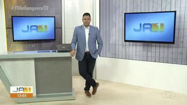 Confira os destaques do JA 1 desta sexta-feira (31) - Confira os destaques do JA 1 desta sexta-feira (31)