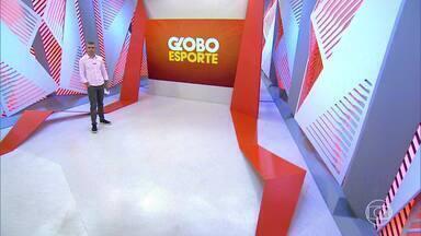 Alexandre Jesus explica curiosidade do seu nome e esperar evoluir no Cruzeiro - Alexandre Jesus explica curiosidade do seu nome e esperar evoluir no Cruzeiro