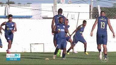 Afogados enfrenta Retrô em partida no sábado (1º) - Coruja do Sertão segue em busca de se manter 100% na competição.