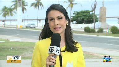 Número de homicídios em janeiro em São Luís é de quase um por dia, diz levantamento - Segundo o levantamento, foram registradas 26 mortes violentas na capital maranhense.