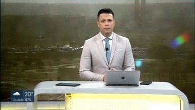 Bom Dia DF - Edição de segunda-feira, 03/02/2020 - Lotes abandonados em Taguatinga: descaso com terrenos preocupa vizinhos. Terminal de Ceilândia: veja o movimentos dos ônibus na cidade. E mais as notícias da manhã.