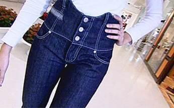 Jeans: uma peça de roupa que todo mundo tem - Glorinha Kalil está de volta e vai falar de uma peça de roupa não dai de moda. Com 135 anos de existência, o jeans é a melhor opção para o dia-a-dia. Confira as dicas para não errar na nova estação.