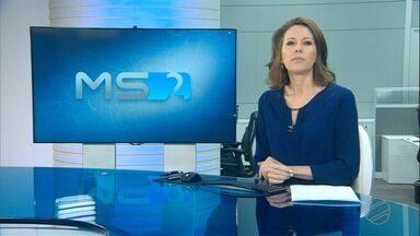 MSTV 2ª Edição - edição de terça-feira, 04/02/2020 - MSTV 2ª Edição - edição de terça-feira, 04/02/2020