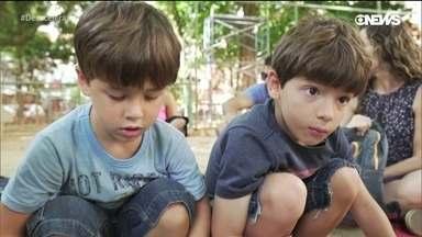 Desacelera – Entenda como a ansiedade afeta crianças e jovens