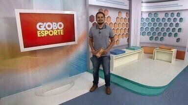 Confira a íntegra do Globo Esporte desta quinta-feira - Globo Esporte - Zona da Mata - 06/02/2020