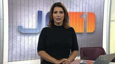 Veja os destaques do Jornal Anhanguera 1ª edição - Assista as reportagens.