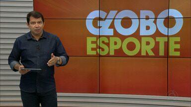 Confira na íntegra o Globo Esporte PB desta sexta-feira (07.02.20) - Kako Marques apresenta os principais destaques do esporte paraibano