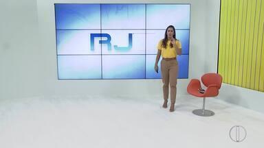 Veja a íntegra do RJ1 desta segunda-feira, do dia 27/01/2020 - Apresentado por Ana Paula Mendes, o telejornal da hora do almoço traz as principais notícias das regiões Serrana, dos Lagos, Norte e Noroeste Fluminense.