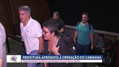221 blocos desistem de desfilar no Carnaval de Rua - Segundo secretário de cultura, a maioria não conseguiu patrocinador