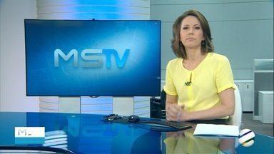 MSTV 2ª Edição - edição de sexta-feira, 07/02/2020 - MSTV 2ª Edição - edição de sexta-feira, 07/02/2020