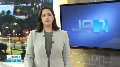 Confira os destaques do JA2 desta sexta-feira (7) - Confira os destaques do JA2 desta sexta-feira (7)