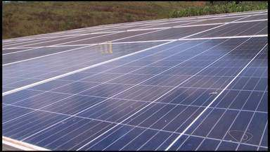 Produtor de Alfredo Chaves, ES, usa energia solar para irrigar lavouras de café - undefined
