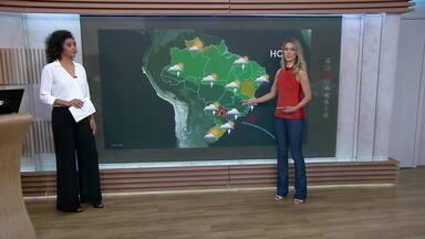 São Paulo tem risco de alagamentos e deslizamentos: veja a previsão do tempo