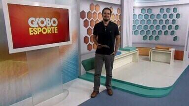 Confira a íntegra do Globo Esporte desta quarta-feira - Globo Esporte - Zona da Mata - 12/02/2020