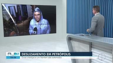 Veja a íntegra do RJ2 desta quarta-feira, do dia 12/02/2020 - O RJ2 traz as principais notícias das cidades do interior do Rio.