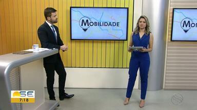 Michele Costa apresenta os destaques sobre mobilidade - Michele Costa apresenta os destaques sobre mobilidade.
