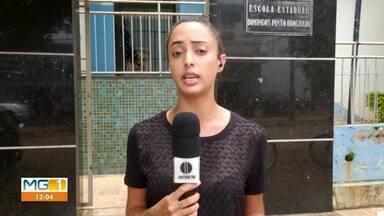 Parte dos professores da rede Estadual, aderem greve em Minas Gerais - Servidores do Estado estão paralisados por tempo indeterminado.