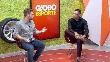 Globo Esporte DF - 13/02/2020 - na íntegra - Globo Esporte DF - 13/02/2020 - na íntegra