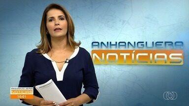 Hemocentro faz campanha para aumentar doações de sangue para o carnaval, em Goiânia - Veja os destaques do Anhanguera Notícias.