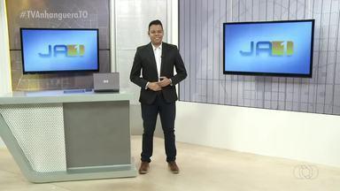 Veja as notícias que são destaque no JA1 desta sexta-feira (14) - Veja as notícias que são destaque no JA1 desta sexta-feira (14)