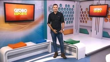Confira a íntegra do Globo Esporte Triângulo Mineiro - Globo Esporte - Triângulo Mineiro - 14/02/20