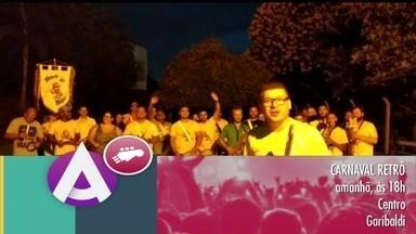 Agenda JA: confira os eventos que movimentam a Serra neste fim de semana - Assista do vídeo.