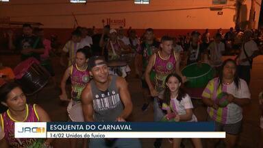 JAC 1 dá dicas para quem quer curtir o fim de semana em Rio Branco - JAC 1 dá dicas para quem quer curtir o fim de semana em Rio Branco