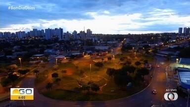 Confira os destaques do Bom Dia Goiás desta segunda-feira - Acidente envolvendo explosão de gás, em Goiânia, é um dos principais assuntos.