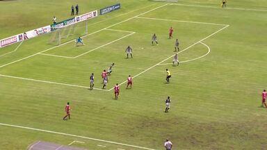 Tupi sofre gol nos acréscimos e perde para Guarani-MG em Juiz de Fora - Galo Carijó perde por 2 a 1 na estreia em casa no Módulo 2 do Campeonato Mineiro