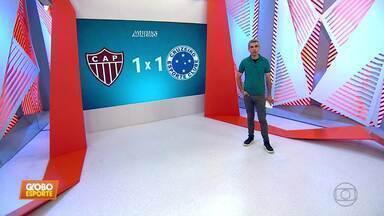 Globo Esporte MG - programa de segunda-feira, 14/02/2020 - íntegra - Globo Esporte MG - programa de segunda-feira, 14/02/2020 - íntegra