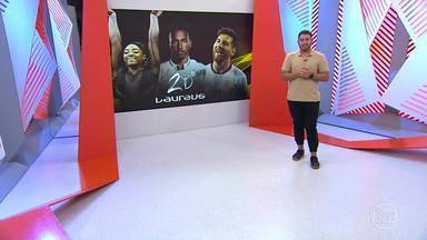 Globo Esporte MG - programa de terça-feira, 18/02/2020 - íntegra - Globo Esporte MG - programa de terça-feira, 18/02/2020 - íntegra