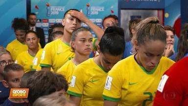 Com Marta na lista, Pia convoca Brasil para torneio preparatório para as Olimpíadas - Com Marta na lista, Pia convoca Brasil para torneio preparatório para as Olimpíadas