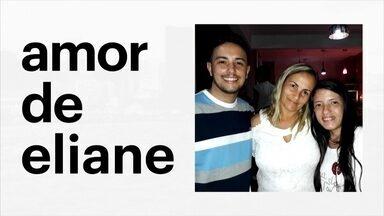 Mãe de Welington, telespectador de 'Amor de Mãe', é homenageada em 19/02/20 - undefined