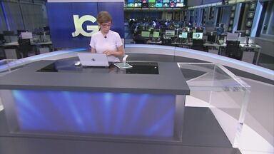 Jornal da Globo, Edição de quarta-feira, 19/02/2020 - As notícias do dia com a análise de comentaristas, espaço para a crônica e opinião.