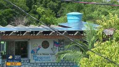 Gaúchos investem em energia solar para diminuir valor da conta de luz - undefined