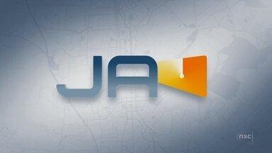 Edição de 21/02/2020 - Edição de Joinville de 21/02/2020